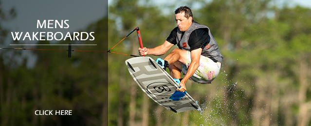 UK Closeout Mens Wakeboards