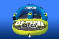 Online Deals - Towable Inflatable Tubes and Equipment