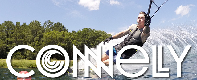UK Closeout Connelly Waterskis and Water Skis