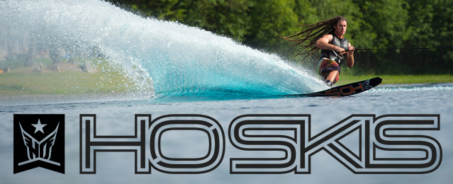 UK Closeout HO Syndicate Waterskis and Water Skis