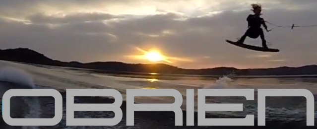 UK O'Brien Watersports Pro Store