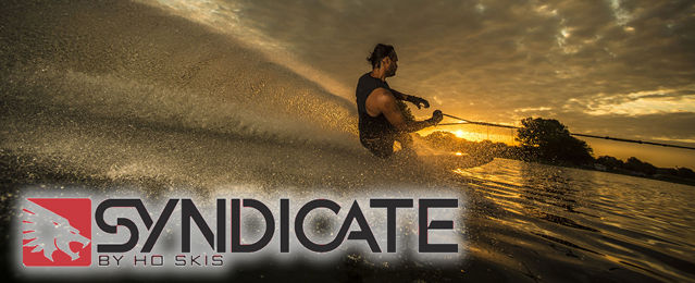 UK Closeout Syndicate Water Skis