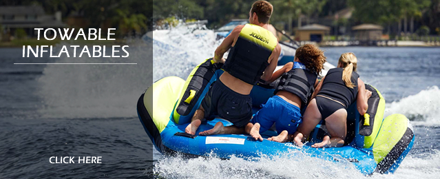 UK Cheapest Towable Inflatable Tubes and Ringos, Boat Ski Tubes and Banana Boats, Water Toys and UK Cheapest Towable Toys