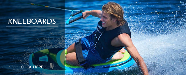 UK Closeout Kneeboards from the Premier UK Kneeboard Retailer, Kneeboards, Hydro Hook, Retractable Fins, Knee Pad, OBrien, Jobe - WatersportsDirect.co.uk