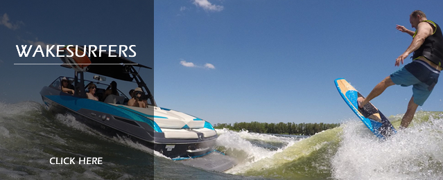 Wake Surfers and Online Deals - Wakesurfers and Wakesurfing Equipment